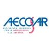 Logotipo de la Asociación Española con Osteoporosis y la Artrosis
