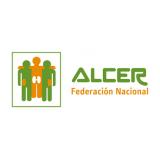 Logotipo de la Federación Nacional de Asociaciones para la Lucha Contra las Enfermedades del Riñón