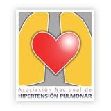 Logotipo de la Asociación Nacional de Hipertensión Pulmonar