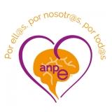 Logotipo de la 'Asociación Nacional de Personas con Epilepsia'