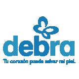 Logotipo de la Asociación Piel de mariposa