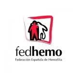 Logotipo de la Federación Española de Hemofilia