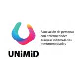 Logotipo de la Asociación de Personas con Enfermedades Crónicas Inflamatorias Inmunomediadas
