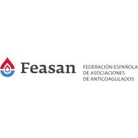 Logotipo de la Federación Española de Asociaciones de Anticoagulados