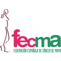 Logotipo de la Federación Española de Cáncer de Mama
