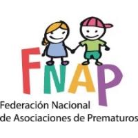 Logotipo de la Federación Nacional de Asociaciones de Prematuros