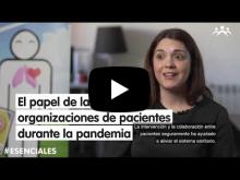 Embedded thumbnail for Entrevistando a... Asociación Nacional de Hipertensión Pulmonar (ANHP) | #Esenciales